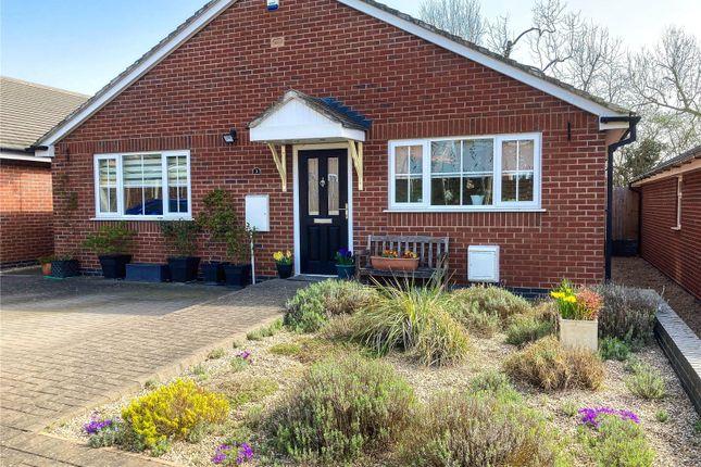 Thumbnail Bungalow for sale in Birmingham Road, Bromsgrove