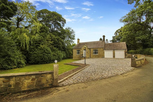 Detached house for sale in Stocksfield