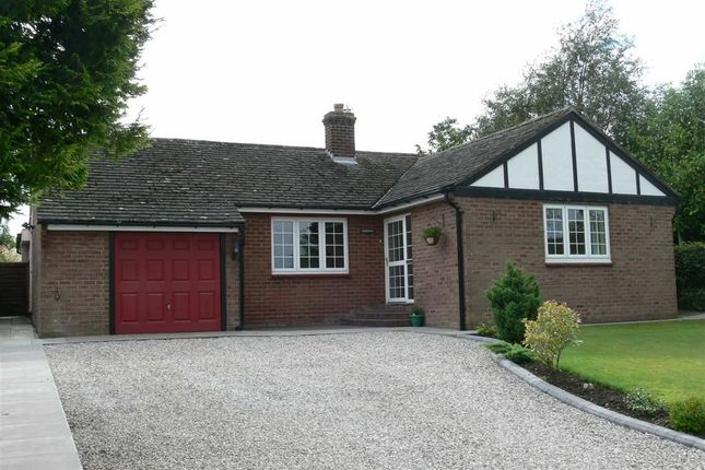 Thumbnail Detached bungalow to rent in Moorhouse, Carlisle, Carlisle