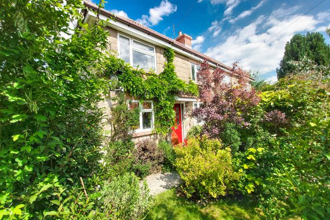Thumbnail Semi-detached house for sale in Dennis Lane, Ludwell, Shaftesbury