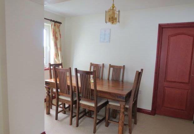 Dining Room of Appleton Court, Bridekirk, Cockermouth CA13
