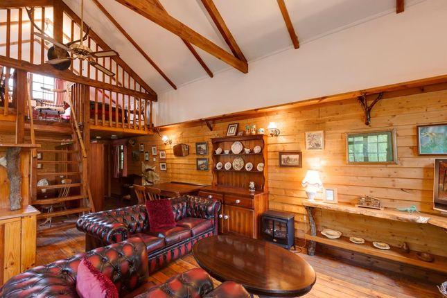 Bedroom 1 of Barlow, Dronfield S18