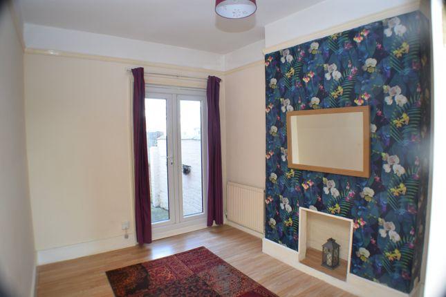 Bedroom of Cranleigh Gardens, Bridgwater TA6