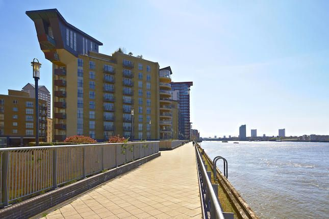 3 bed shared accommodation to rent in Franklin Building, Millenium Harbour