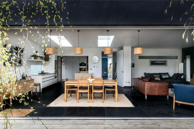 Thumbnail Detached house for sale in Mottingham Lane, London