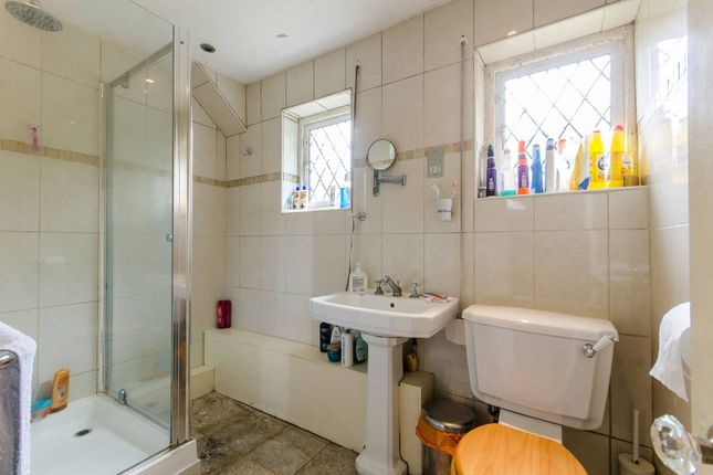 Thumbnail Property to rent in Cancell Road, Brixton