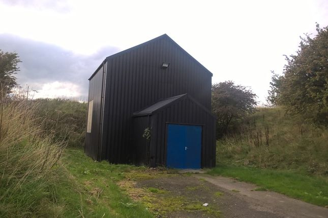 Thumbnail Industrial to let in Bandeath Industrial Estate, Throsk, Stirling