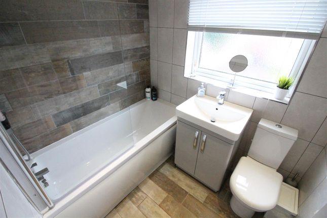 Bathroom of Priory Road, Hull HU5