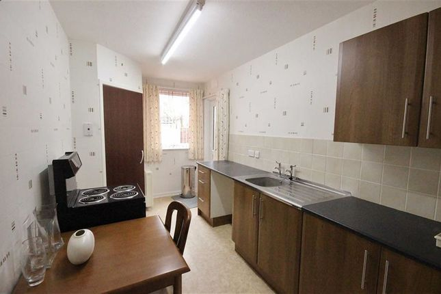 Kitchen of Mollison Road, Hull, East Riding Of Yorkshire HU4