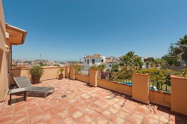 Terrace of Spain, Málaga, Mijas, Carretera De Mijas