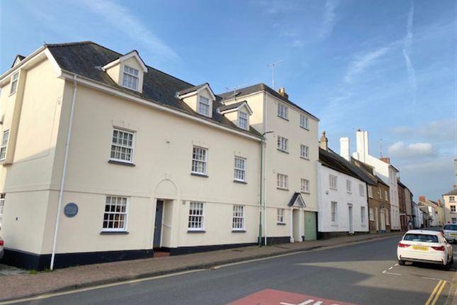 Thumbnail Flat for sale in Glendower Street, Monmouth