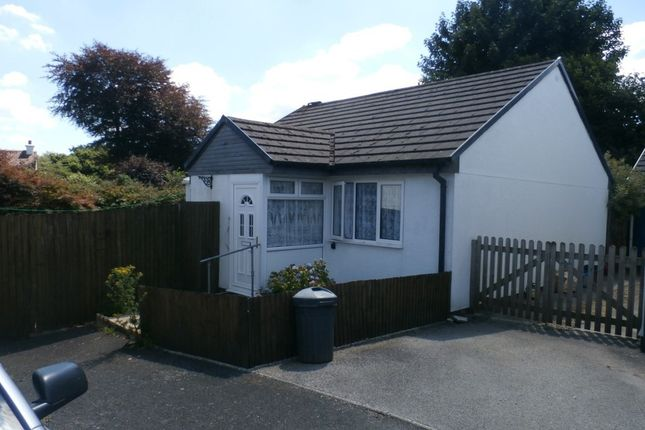 Thumbnail Detached house to rent in Tamar Close, Callington