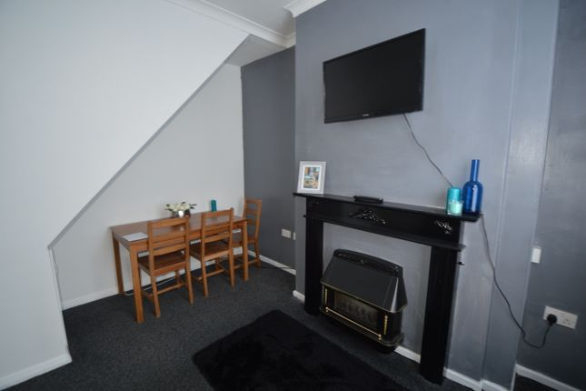 Thumbnail Terraced house to rent in Errol Street, Middlesbrough
