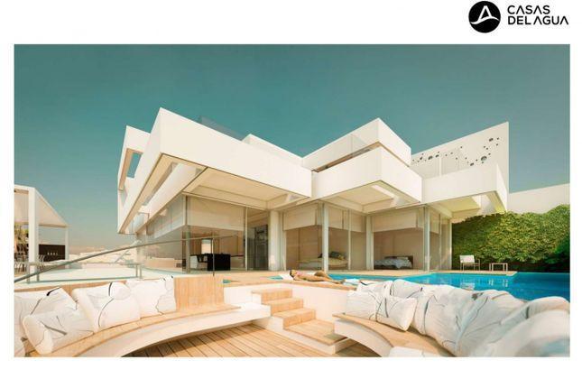 Thumbnail Villa for sale in Playa De San Juan, Guia De Isora, Es