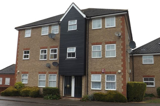 Thumbnail Property for sale in Ben Culey Drive, Thetford