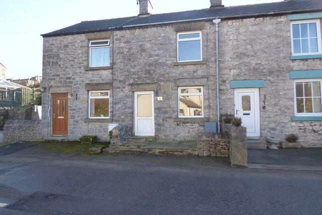 Thumbnail Cottage for sale in Jasmine Cottage, 2 Litton Dale, Litton