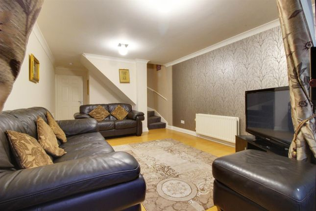 Thumbnail Terraced house for sale in Bressey Avenue, Enfield