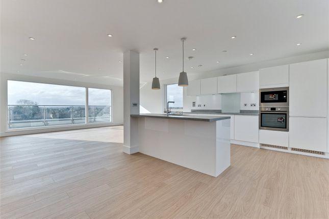 Kitchen of Kinsheron Place, 2 Pemberton Road, East Molesey, Surrey KT8
