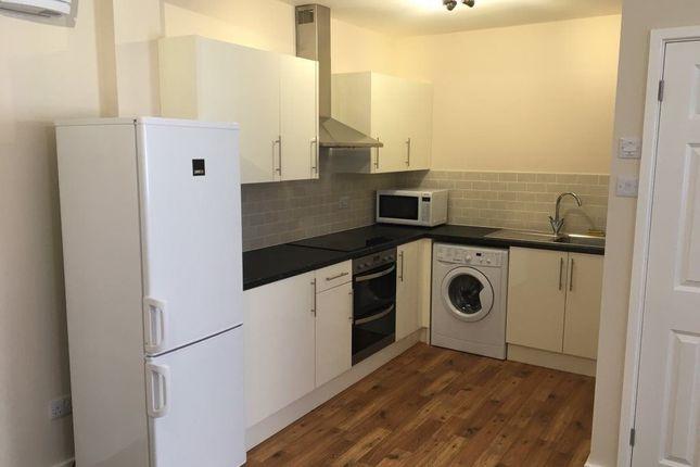 Thumbnail Property to rent in Riverside, Fulling Mill Lane, Welwyn