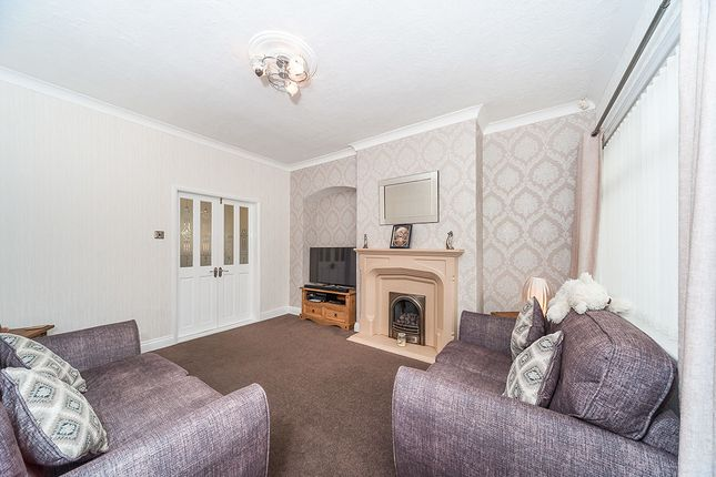 Thumbnail Terraced house for sale in Lilac Avenue, Garden Village, Hull