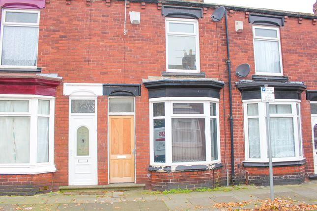 Angle Street, Middlesbrough TS4