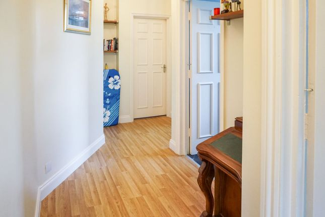 Entrance Hall of 24 West Avenue, Worthing BN11