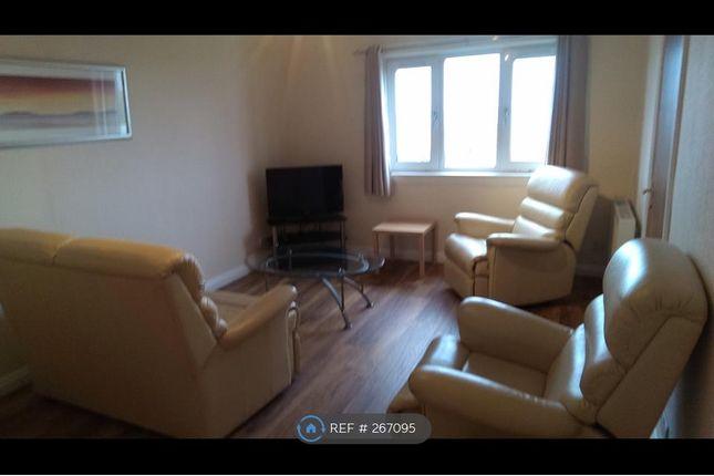 Thumbnail Maisonette to rent in Castle Street, Johnshaven, Montrose