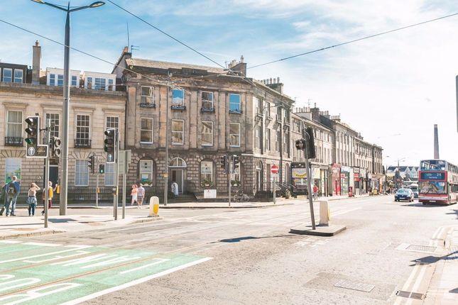 Thumbnail Flat to rent in West Maitland Street, Haymarket
