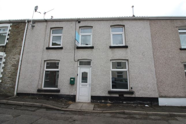 3 bed terraced house to rent in Brooklyn Terrace, Llanhilleth, Abertillery NP13