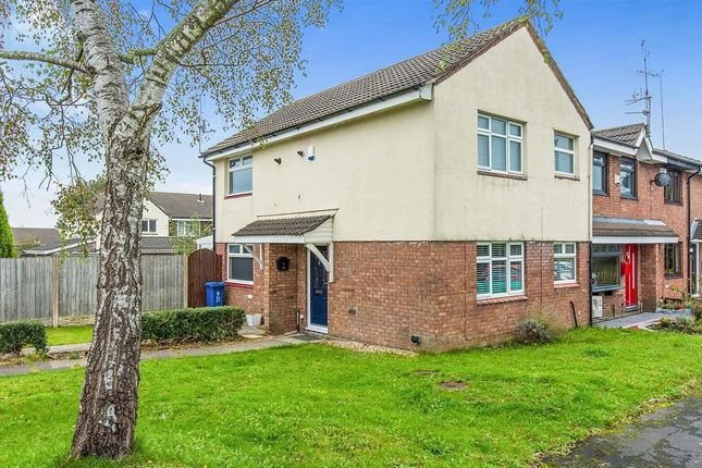 1 bed detached house to rent in Stanedge Grove, Wigan WN3