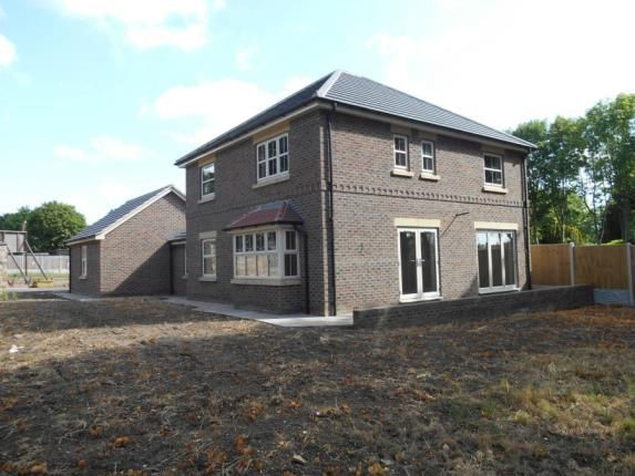 Thumbnail Detached house for sale in Kingsbury Court, York Road, Scawthorpe, Doncaster