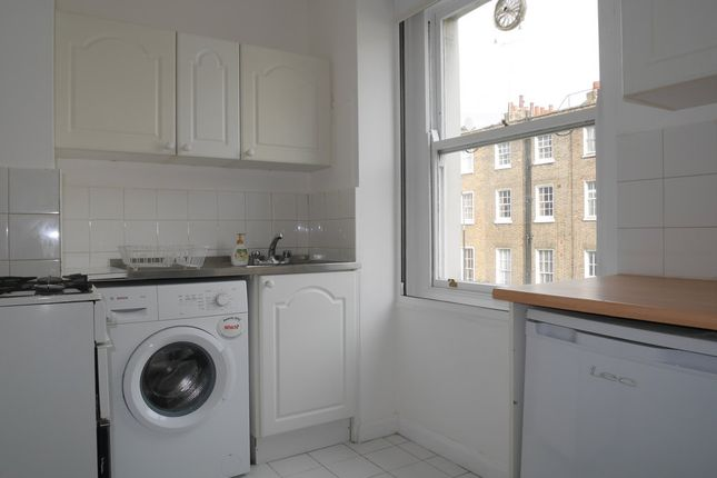 Flat to rent in Gloucester Place, London