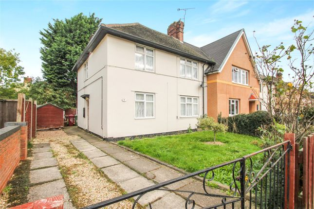 Thumbnail Semi-detached house for sale in Plum Tree Way, Scunthorpe, Lincolnshire