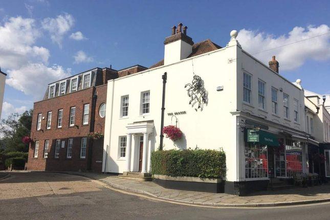 Office to let in The Grange (First Floor), Westerham