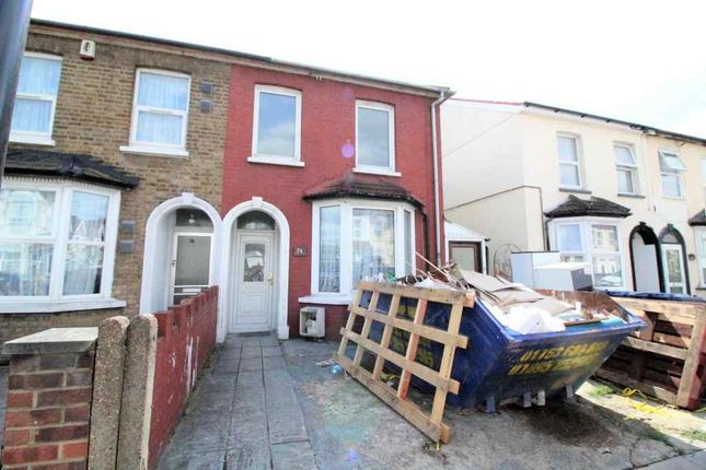 Thumbnail Terraced house to rent in Kingston Road, Southall