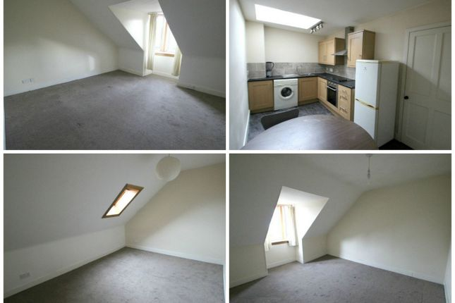 Thumbnail Flat for sale in 233 High Street, Elgin, Moray