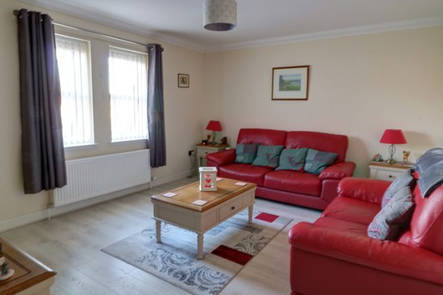 Lounge of Pine Way, Friockheim, Arbroath DD11