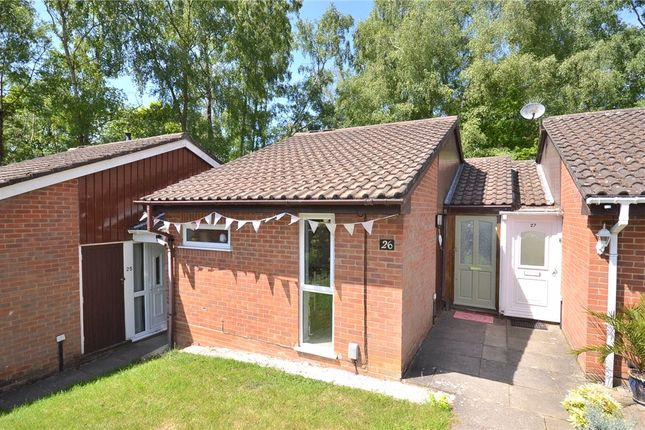 1 bed terraced bungalow for sale in Finmere, Bracknell, Berkshire
