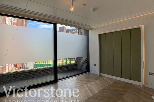Thumbnail End terrace house for sale in Ferdinand Street, Camden