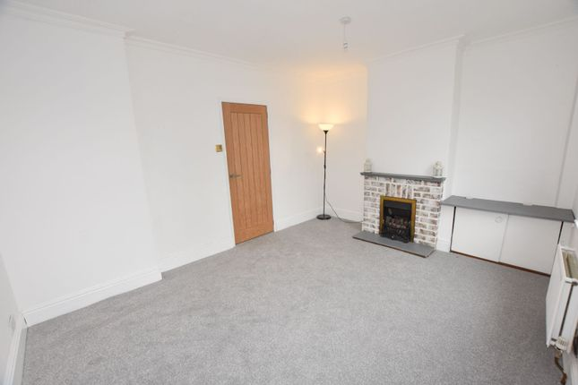 Bedroom/Lounge of Becketts Lane, Great Boughton, Chester CH3
