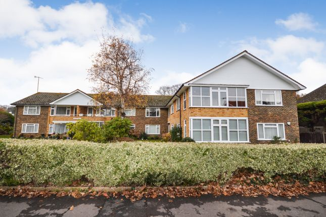Thumbnail Flat for sale in Drake House, Birkdale, Bexhill On Sea