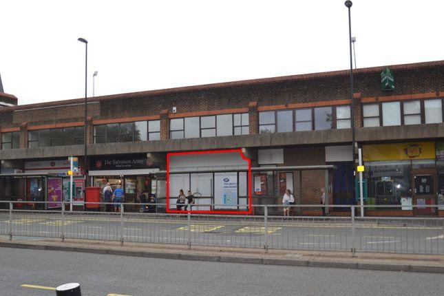 Thumbnail Retail premises to let in 12 West End Road, Southampton