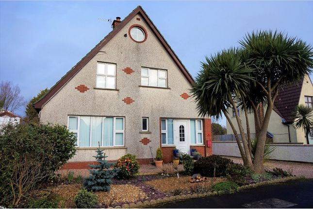 Thumbnail Detached house for sale in Beverley Walk, Newtownards