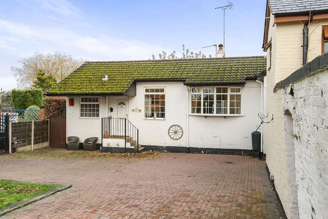 3 bed detached house for sale in Congleton Road, Scholar Green, Stoke-On-Trent
