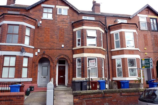 Thumbnail Flat to rent in Goulden Road, West Didsbury, Didsbury, Manchester