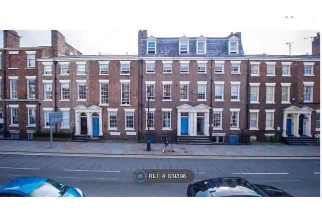 Thumbnail Flat to rent in Rodney St, Liverpool