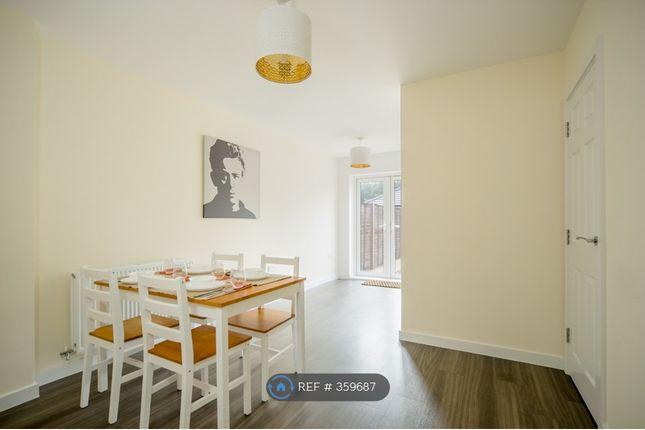 Lounge/Diner of Winter Close, Epsom KT17