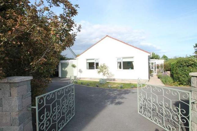 Thumbnail Detached bungalow for sale in Veales Road, Kingsbridge