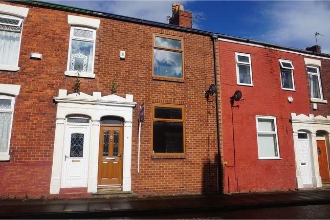 2 bed terraced house for sale in Elton Street, Ashton-On-Ribble, Preston