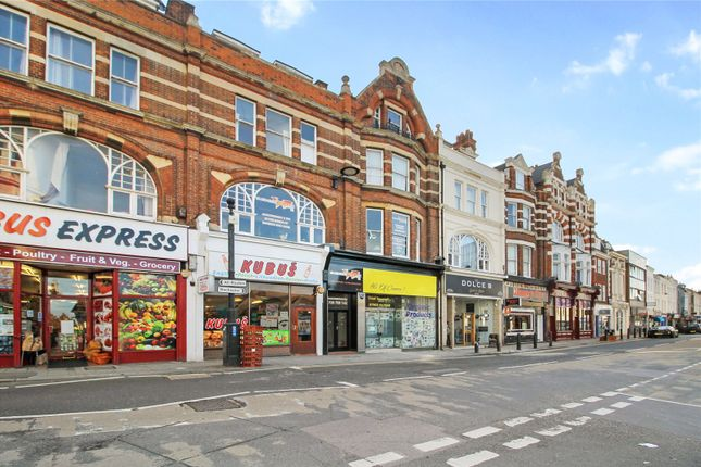 2 bed flat for sale in Manor Mews, Chatham ME4
